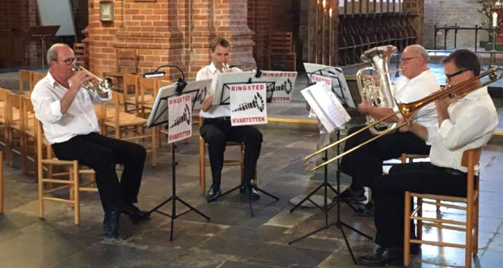 Ringsted Kvartetten